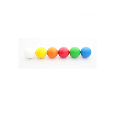 Balle rebond G-Force Play ø 65 – 155 g