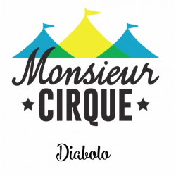 Vidéo - Diabolo - Le double funambule
